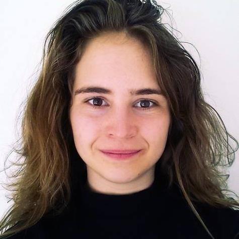 Ida Vendelø Jørgensen